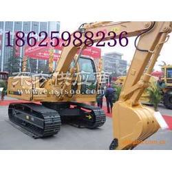 斗容0.45立方米一拖东方红挖掘机WY10B图片