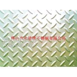 304L不锈钢加热棒压纹不锈钢板1.4mm图片