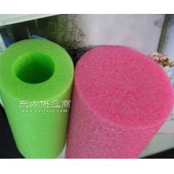 电子包装海绵柱 高密度海绵管 发泡海绵管定制图片