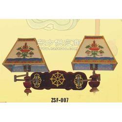 藏式壁灯手工制作厂家图片