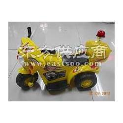 儿童三轮车厂家-保定童车市场图片