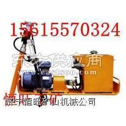 KHYD40链条式岩石电钻图片