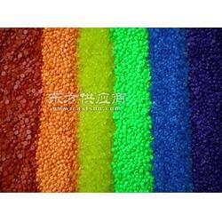 PVC地毯的维护与保养 PVC粒料应用图片