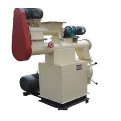 环模饲料颗粒机-恒丰机械-环模饲料颗粒机怎样使用图片