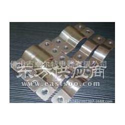 铜软连接电池片图片