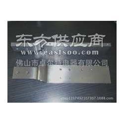 专业订做铝板 铝皮 铝块软连接图片