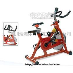 浩海体育销售健身单车专业有氧动感单车图片