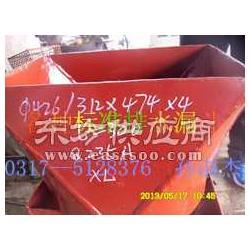 GD87圆形排水漏斗的管道尺寸介绍图片