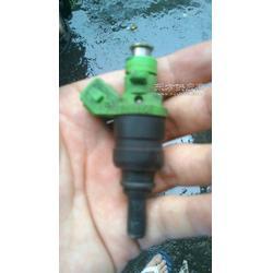 路虎自由人机油泵喷油嘴油管拆车件图片