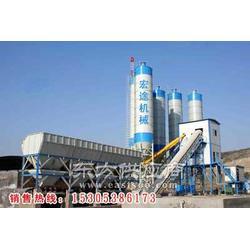 水稳层拌和站研发制造厂家宏途机械公司图片