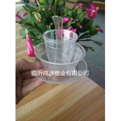 一次性水晶餐具回收|一次性水晶餐具|鸿泽塑业(查看)图片