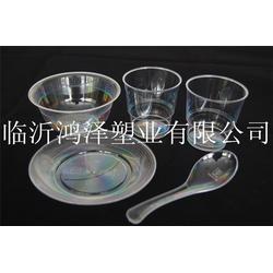 航空水晶餐具_航空水晶餐具_鸿泽塑业(查看)图片
