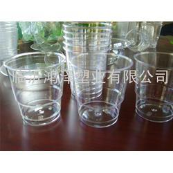 一次性水晶餐具5件套-鸿泽塑业-水晶餐具图片