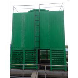 山东腾翔(图) 水轮机冷却塔改造 山西水轮机冷却塔图片