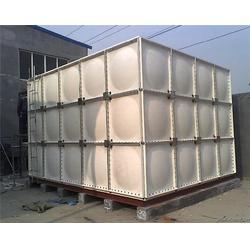山西水箱 热镀锌水箱 山东德州武城水箱厂家图片
