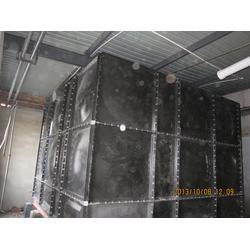 石家庄水箱、组合式玻璃钢水箱、山东德州武城水箱厂家图片