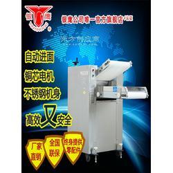 银鹰350型自动揉面压皮机 自动压面机 专利产品 自动压皮机图片