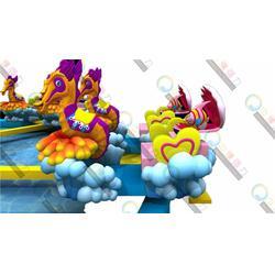 儿童游乐设备欢乐派对|强力游乐(在线咨询)|欢乐派对图片