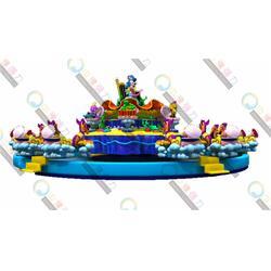 2015款玩具欢乐派对|强力游乐(已认证)|欢乐派对图片