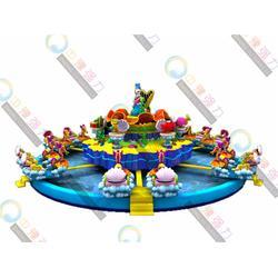 强力游乐(图)|喷球游乐设备欢乐派对|欢乐派对图片