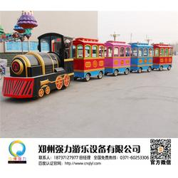 观光火车游乐设施|强力游乐|观光火车图片