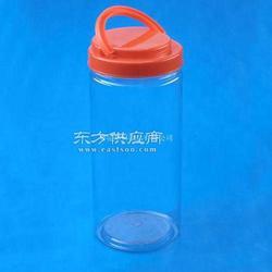 供应1000ml圆瓶 糖果瓶图片