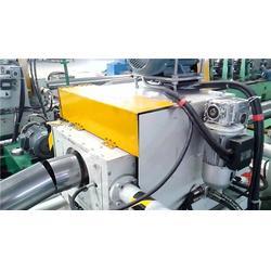 不锈钢管全自动切管机|洪锐机械(在线咨询)|全自动切管机图片