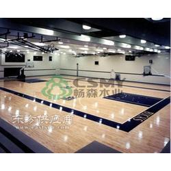 篮球馆木地板的功能标准图片