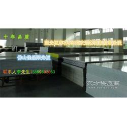 小区阳台遮阳板材PC耐力板阳光板图片