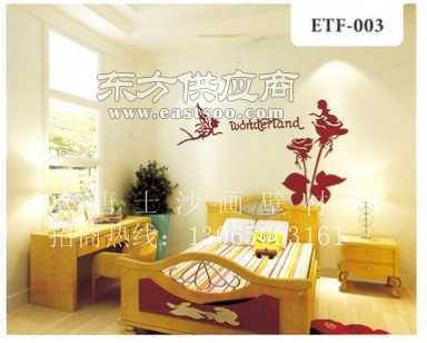 沙的质感环保涂料,不一样的家,沙画壁材免费加盟