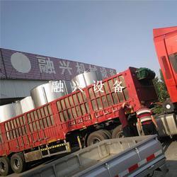 纯粮食白酒罐制造单位、榆阳区酒罐、融兴不锈钢酒容器(查看)图片