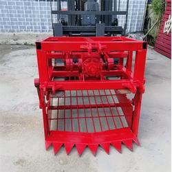 辣根起挖机售价|融兴药材播种机|小地块用的挖药机图片