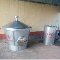 不锈钢酿酒设备-融兴机械(在线咨询)宝鸡不锈钢酿酒设备图片