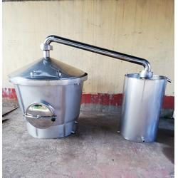 生料煮酒设备-曲阜煮酒设备-融兴机械图片