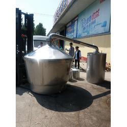 融興機械 生料釀酒設備-大連釀酒設備圖片