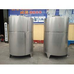 不锈钢运输罐厂家-融兴机械-海南不锈钢运输罐图片