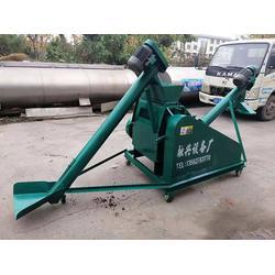 辊式高粱粉碎机-融兴机械(在线咨询)-高粱粉碎机图片
