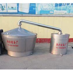 熟料烤酒设备-融兴机械-黑龙江烤酒设备图片