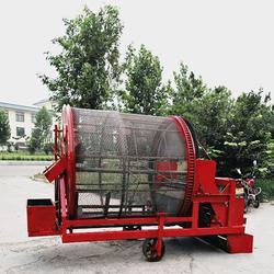 融兴机械 山豆根药材起收机 药材起收机