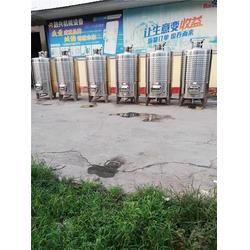 融兴机械专业定制 红酒发酵罐-发酵罐图片
