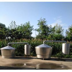 酱香型酿酒设备-融兴机械(在线咨询)酿酒设备图片
