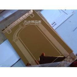 保定不锈钢花纹腐蚀板首选佩佳 201镜面蚀刻电梯轿厢板图片