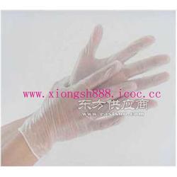 昆山厂家大量PVC手套出售质量保证图片