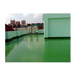 三龙(图)、彩色有机硅防水涂料质量、绥化防水涂料图片