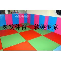 软体墙垫PU软体防撞垫墙壁软包安全保护软垫保护儿童墙体软包图片