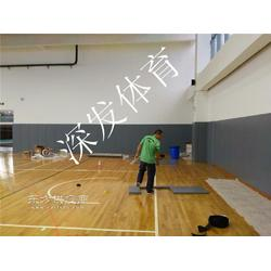 適用于幼兒園室內籃球館、運動場軟體墻墊圖片