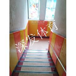 亲子中心软体护墙,幼儿园儿童安全设施,环保无味墙垫,亲子园防撞垫 室内软包 PVC阻燃墙垫图片