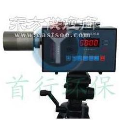 首行环保LB-CCZ20A防爆粉尘采样器图片