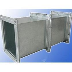 通风管道,易天龙腾,专业设计安装油烟通风管道图片