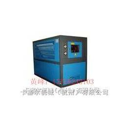 风冷式冷冻机3图片